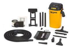 Shop-Vac 3942000 5 Gallon 4.0 Peak HP Wall Mount Wet/Dry Vac