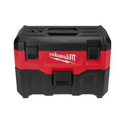 Milwaukee 0880-20 18V Wet / Dry Vacuum