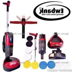 Ewbank 4-in-1 Floor Cleaner/Scrubber/Polisher and Vacuum