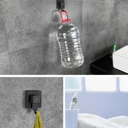 1 Pc Vacuum Suction Cup Hook Nailless Wall Hanger for Bathro