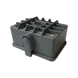 Crucial Vacuum 1 Shark NV450 & NV480 XL Rotator Filter; Fits