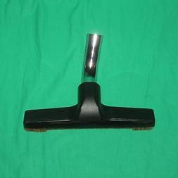 """10"""" Black Vacuum Cleaner Floor Brush Tool Attachment 1.25"""" M"""