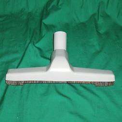 "10"" White Horse Hair Floor Brush Vac Attachment 1.25"" - Fit"