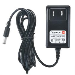 PKPOWER 12V Adapter Charger for 7.2V Dirt Devil BD10025 BD10
