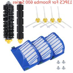 13PCS For Irobot Roomba 600 610 620 650 Series Vacuum Cleane