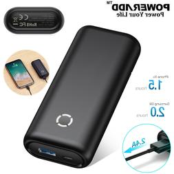 Poweradd Portable Power Bank External Battery Charger for Ce