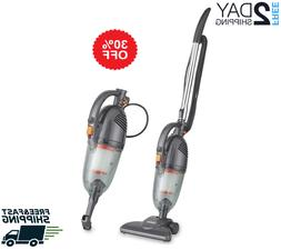 VonHaus 2 in 1 Corded Bagless Lightweight Stick Vacuum Clean