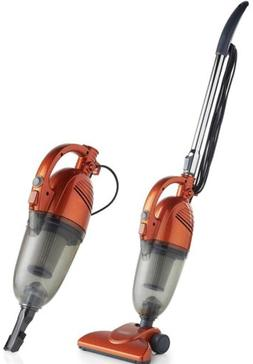 2 In 1 Corded Lightweight Stick/Handheld Vacuum, HEPA filter