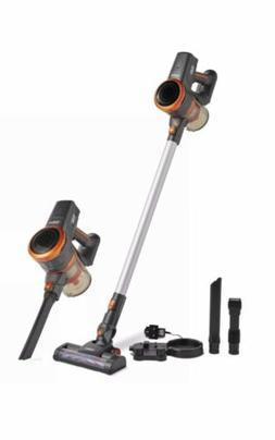 VonHaus 2-in-1 Cordless Handheld Stick Vacuum Cleaner Powerf