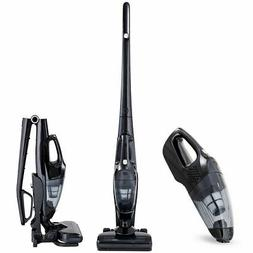 2-in-1 Cordless Handheld Vacuum Cleaner Li-ion Battery Recha