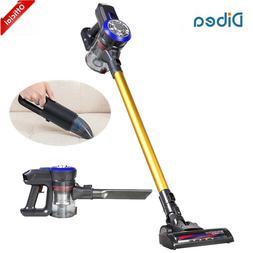 2 In 1 Handheld Wireless Vacuum Cyclone Cleaner Handheld Por