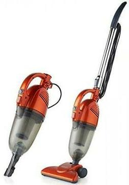 VonHaus 2 in 1 Stick Handheld Vacuum Cleaner 600W Corded Upr