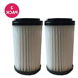 Think Crucial 2 Replacements for Kenmore DCF1 & DCF2 Filter