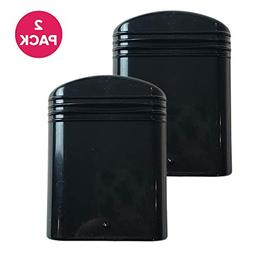 Think Crucial 2 Replacements for Eureka 96 Series Battery, 6