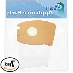 21 Replacement MM Bags 60295C for Eureka, Sanitaire - Compat