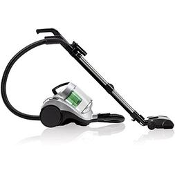 22314 bagless canister vacuum