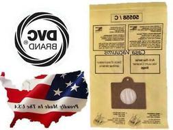 10 DVC Bags for Sears Kenmore Vacuum Cleaner 5055 50557 5055