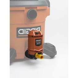 Ridgid VP2000 Genuine OEM 5/8 Inch Quick Connect Pump Access
