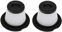 2Pcs Replacement Filter for Dibea C17 Cordless Stick Handhel