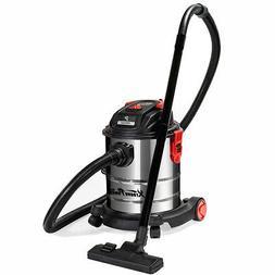 3 in 1 Wet Dry Blower Shop Vacuum vac 5 Gallon 5.5 Peak HP 1