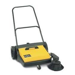 Shop-Vac 3050010 Industrial Push Sweep Dent & Rust Resistant