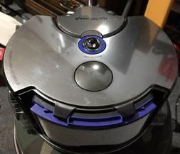 Dyson 360 Eye Robotic Smart Vacuum.