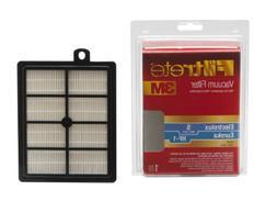 3M Filtrete Electrolux/Sanitaire / Eureka S/S / HF-1 HEPA Va