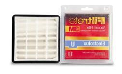 3M Filtrete Electrolux U HEPA Vacuum Filter - 1 filter