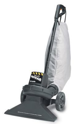 Shop-Vac 4050010 Shop Sweep Indoor/Outdoor Vacuum With 8-Gal