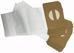 4YourHome 10-Pack Commercial Paper Dust Designed to Replace