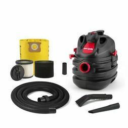 Shop-Vac 5872510 6.5 HP Professional Heavy Duty Portable Vac