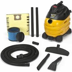 Shop-Vac 5873410 6.5-Peak Horsepower Right Stuff Wet/Dry Vac