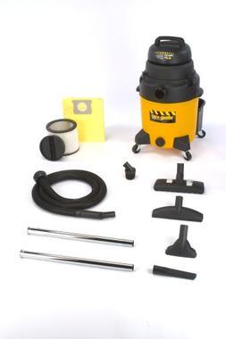 Shop-Vac 9252910 10-Gallon 6.5-Peak HP Industrial Wet/Dry Va