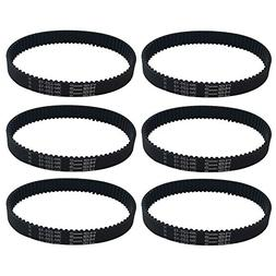 Think Crucial 6 Replacement for Dyson DC17 10-MM Geared Belt
