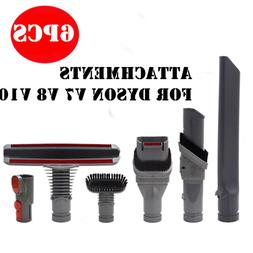 6 For Dyson V6 Converted to V7 V8 V10 Vacuum Cleaner Brush P