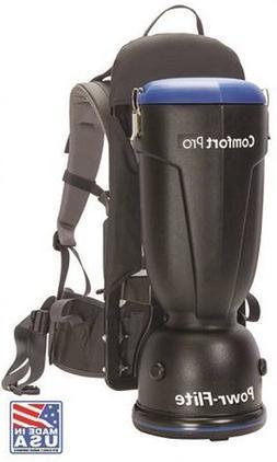 6Qt Backpack Vacuum POWR-FLITE Vacuum Cleaners BP6S 09861213