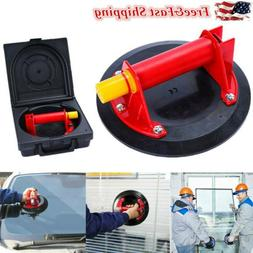 8'' Vacuum Suction Cup Heavy Duty Glass Lifter for Glass Gra