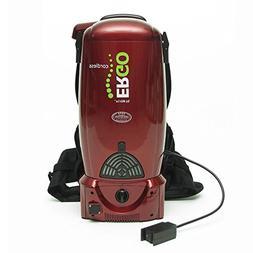 Atrix - VACBP36V Backpack Cordless Vacuum HEPA Filter Batter