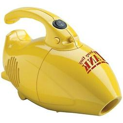 Carpet Pro SCT-1 Teeny Tiny Tank Hand Vacuum with Tools, Min