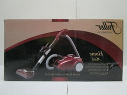 Fuller Brush Co. Home Maid Power Team Canister Vacuum