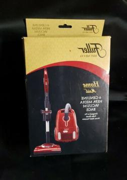 Fuller Brush Home Maid HEPA Media Vacuum Bags FHH-