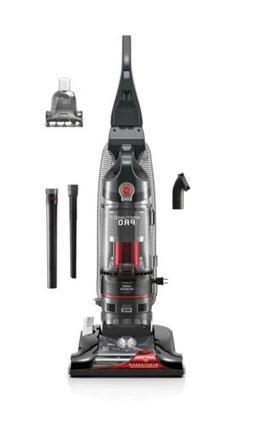 Hoover WindTunnel 3 Pro Bagless Corded Upright Vacuum UH7090