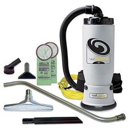 ProTeam Commercial Backpack Vacuum, AviationVac Vacuum Backp