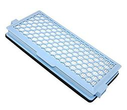 Smartide Miele Sf-ha 50 Replacement Active Hepa Filter for S