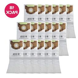 Think Crucial 18 Replacements for Eureka RR Paper Bags Fit U
