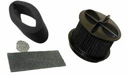 Think Crucial Replacement for Bissell Style 10 Filter Kit, C