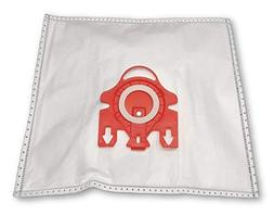 ZVac Compatible Vacuum Bags/Filters Replacement for Miele FJ