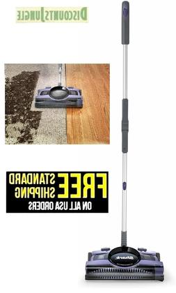 "Shark V2945Z Swivel 12""Cordless Sweeper Floor Carpet Recharg"