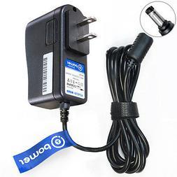 T-Power  Ac Dc Adapter Compatible 7.2 V Volt Dirt Devil BD10