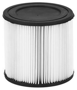 Ash Vacuum Replacement HEPA Cartridge Filter